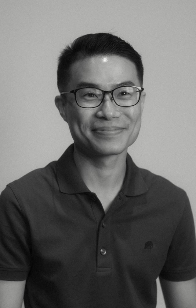 Andrew Chiu - Digital Strategist