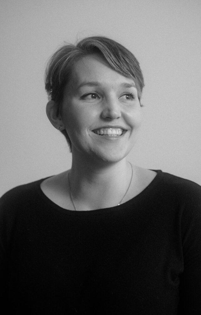 Andreanna Mazereeuw - Managing Director