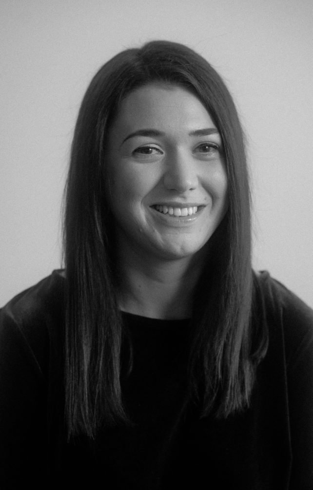Julie Monaghan - Director of Client Engagement
