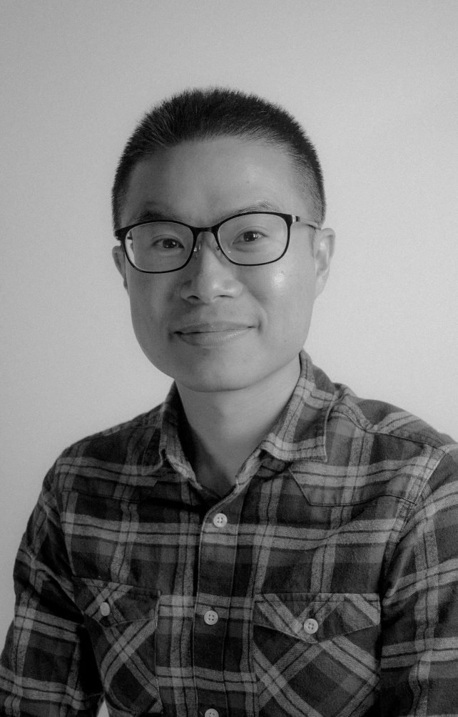 Andrew Chiu - Marketing Coordinator