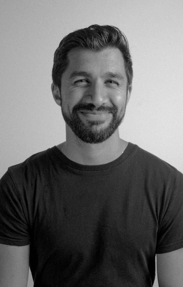 Alexander Farah - Director & Editor, Wallop Film