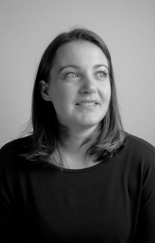 Charlotte Smith - Project Manager