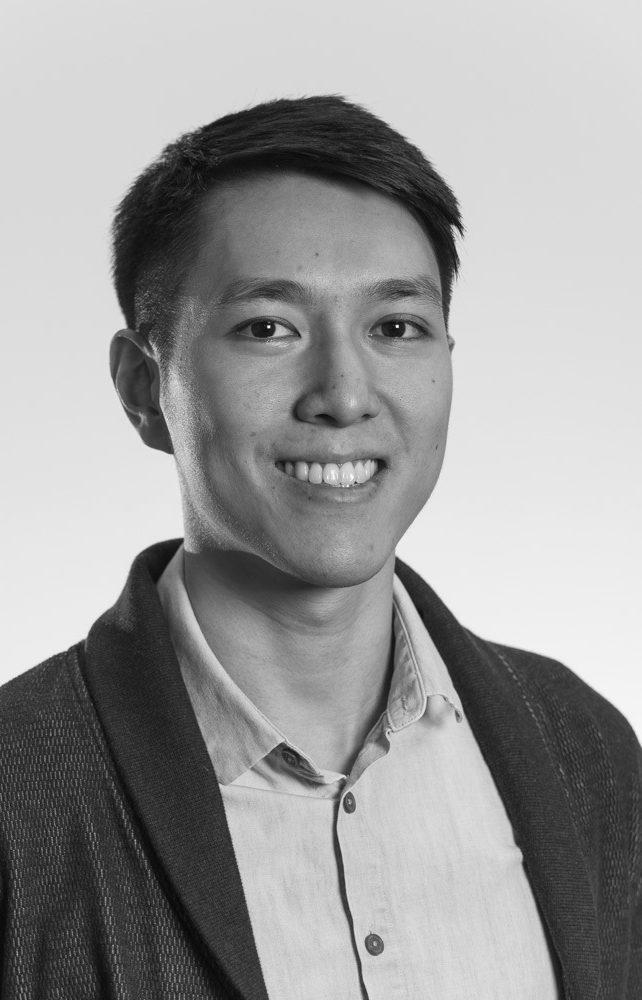 David Chen - Digital Strategist