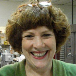 Catherine Winckler - Digital Marketer