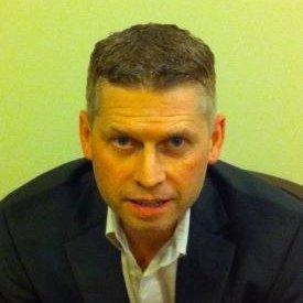 Quentin Miller - CEO