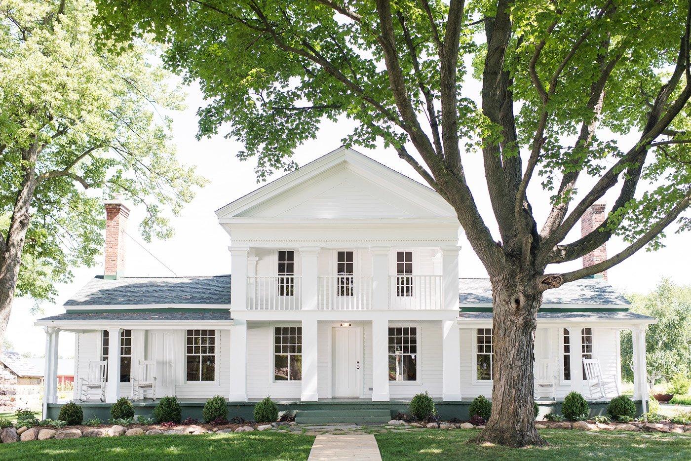 Zingerman Farmhouse