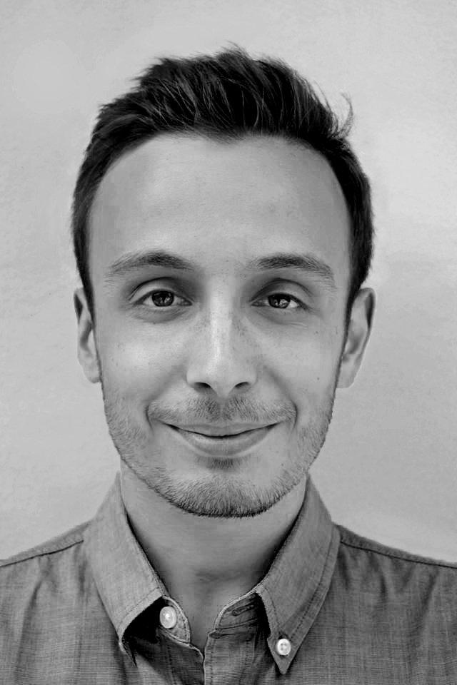 Julien Reif - Digital Strategist
