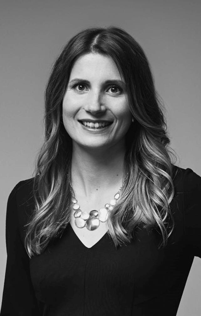 Rachael Bilby - Digital Strategist