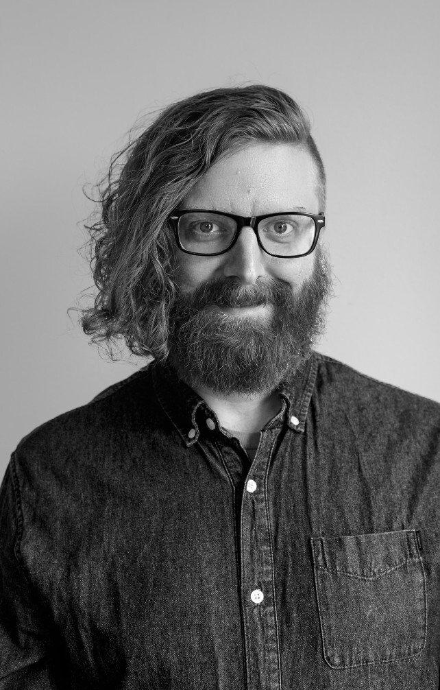 Matthew Adshead - Lead Web Developer